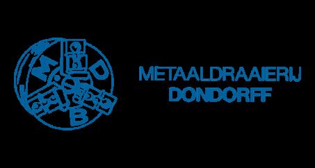 Metaaldraaierij Dondorff
