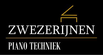 Zwezerijnen Piano Techniek