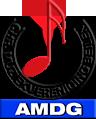 AMDG Beilen Logo